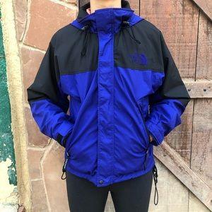 The North Face vintage light jacket. EUC like new